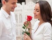 Des fleurs pour toutes les occasions: Fleurs d'amour
