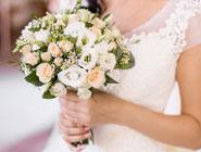 Des fleurs pour toutes les occasions: mariage